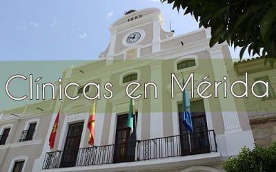 Clínicas UNESPA en Mérida