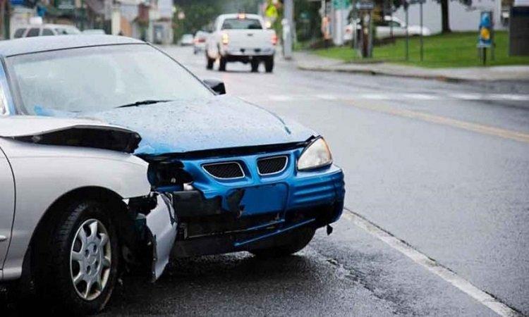 Delito de abandono en accidente de tráfico