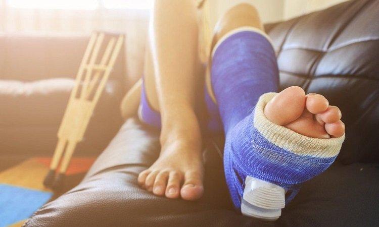 Indemnizaciones por lesiones temporales sufridas en accidentes de tráfico