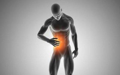 Lesiones en la zona del torso