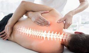 Lesiones físicas más comunes de un accidente de tráfico