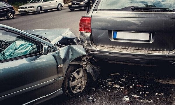 Por qué ocurren los accidentes in itinere