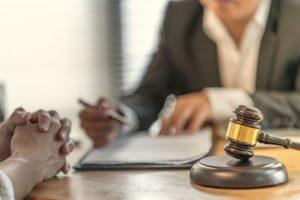 Detalles a conocer en un juicio por accidente de tráfico