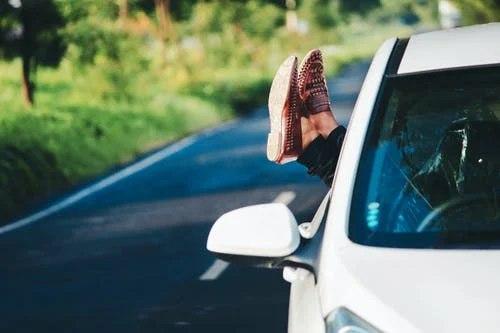 Multas de tráfico que seguro no conocías