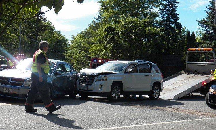 Clases de indemnizaciones en accidentes de tráfico o laborales
