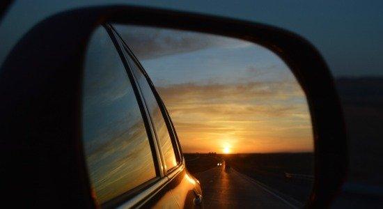 Cómo evitar la hipnosis de carretera