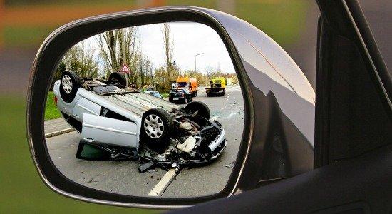 Cuáles son los tipos de accidentes