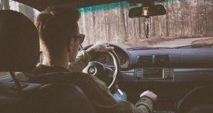 Qué pasa si conduzco sin seguro