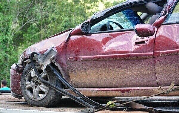 Qué pasa si conduzco sin seguro y ocurre un accidente