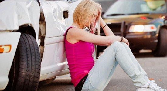 Cómo actuar en un accidente si el otro conductor no tiene seguro