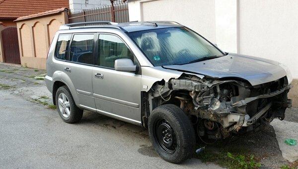 Cómo se maneja la indemnización por daños en el rodado