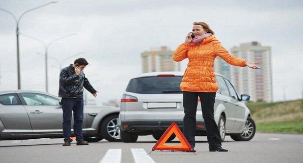De qué forma se debe proceder en caso de un accidente in itinere