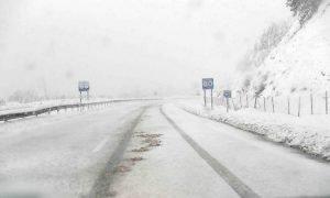 Cual es la cobertura del seguro en temporales de nieve como los que hay en España ahora