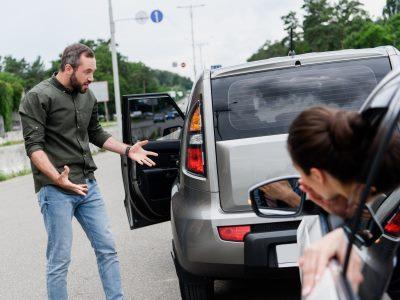 Indemnizacion por accidente de trafico