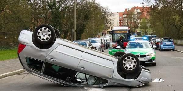 Que hacer despues del accidente