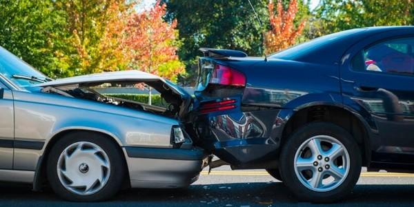 Quien es responsable en un accidente de trafico